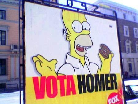 non-voto